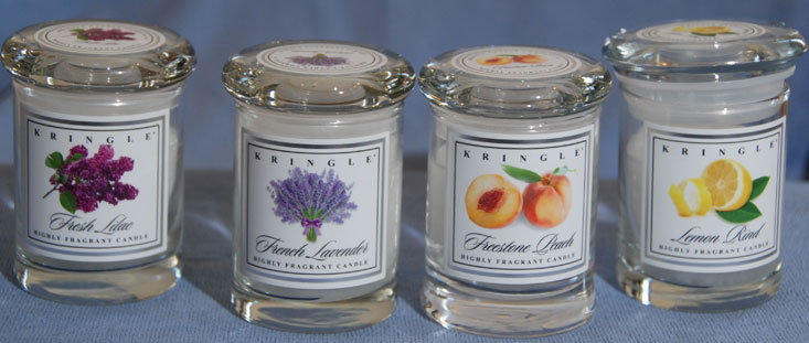 Gift-Candles