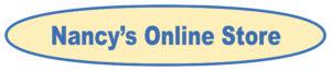 Nancy's Online Store