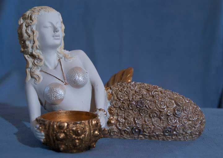 Mermaid Gift