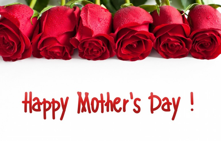 Don't Forget Your Mom!