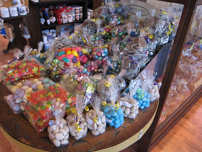 Cape Cod Candy