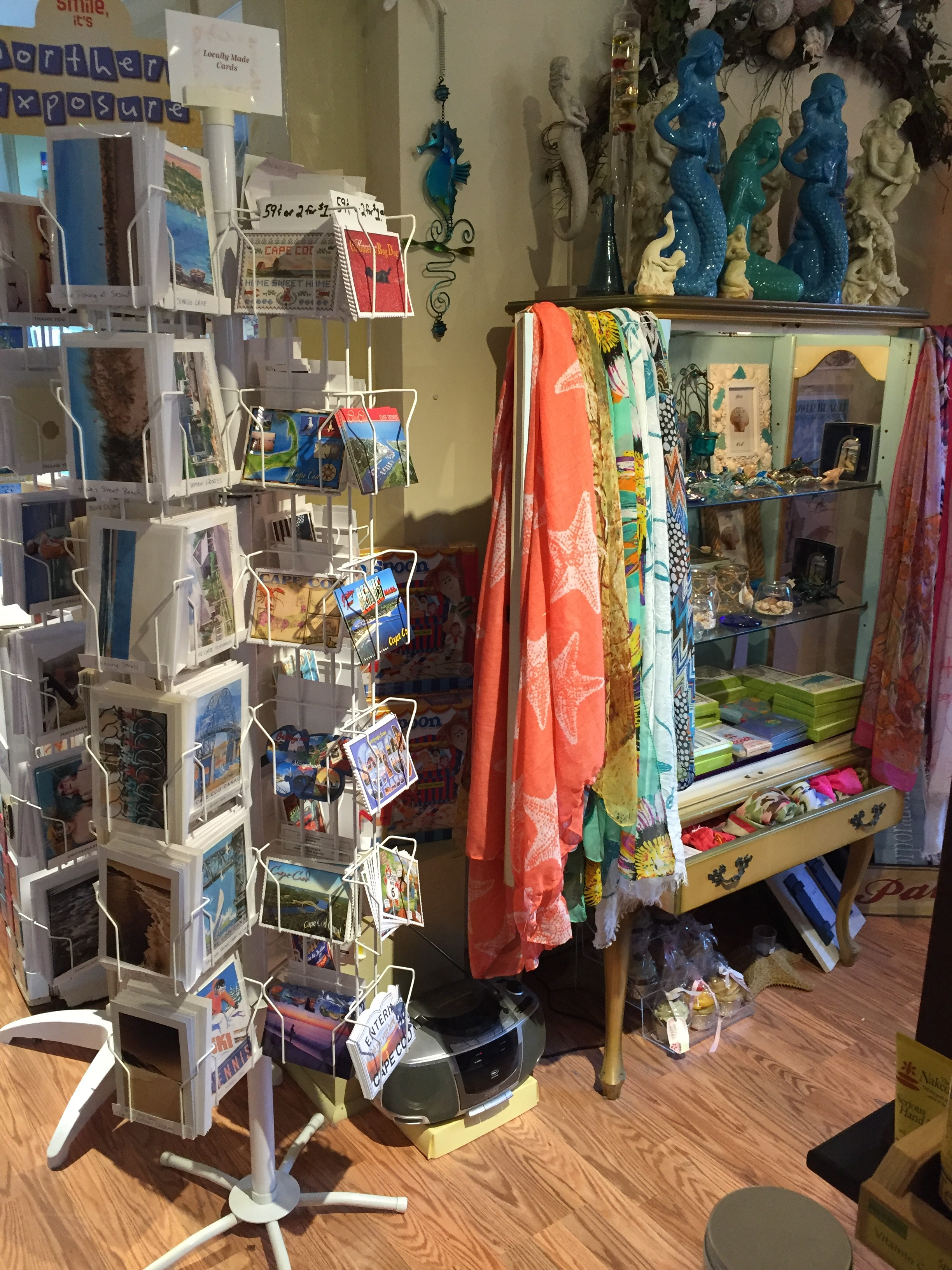 Cape Cod's Best Gift Shops