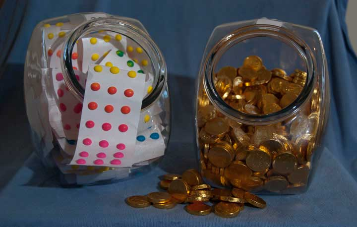 Cape Cod Candy penny_candy_dots_coins