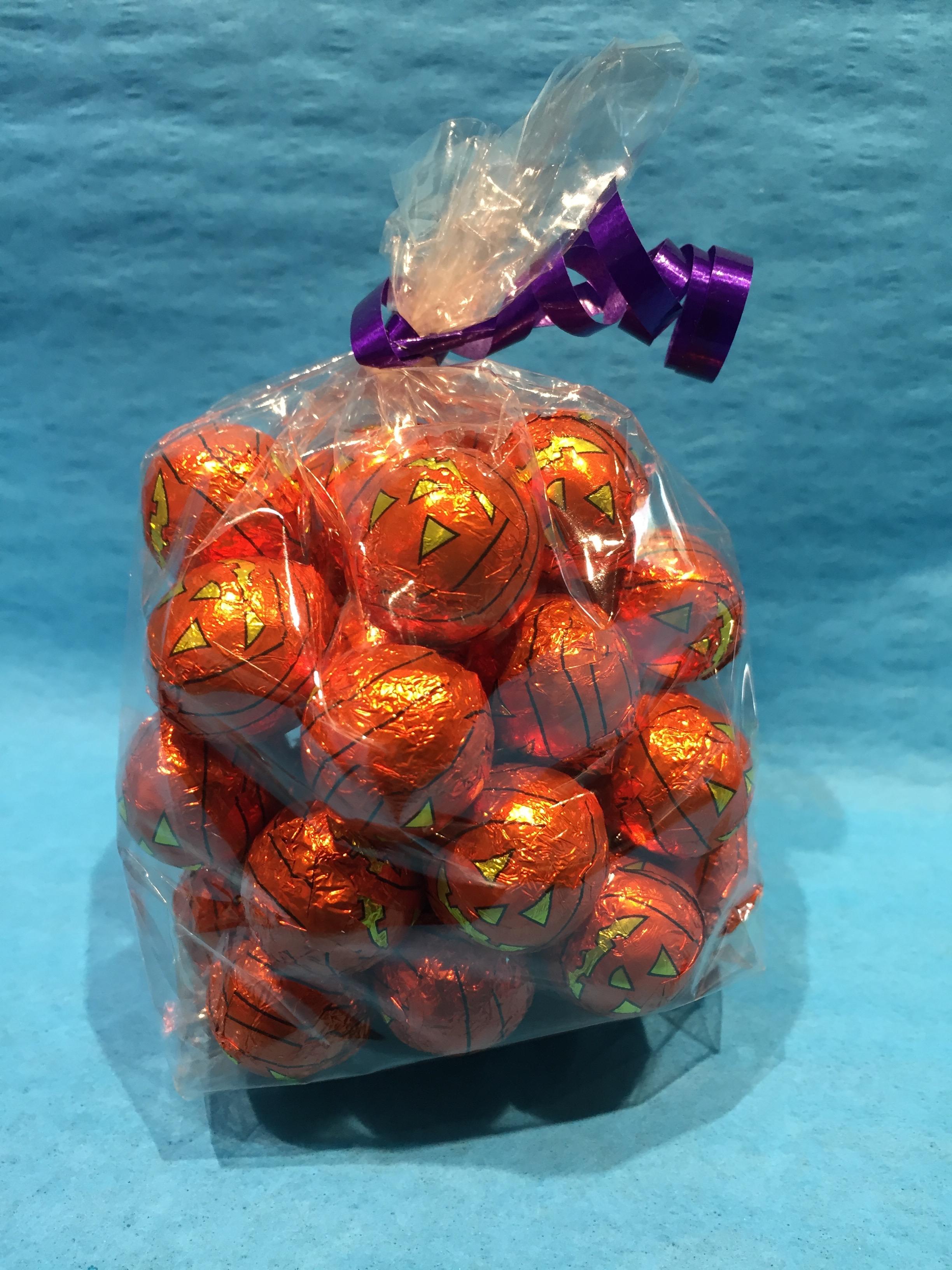 Jackolantern Candy
