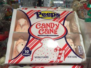 Candy Cane Peeps