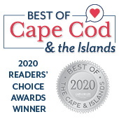 Best of Cape Cod Silver Award